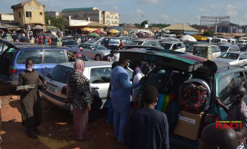 FRSC, Transport Unions to enforce COVID-19 protocols at motor parks.