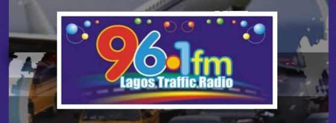 Lagos Traffic Radio Introduces Mobile App To Enhance Provision Of Traffic Reports.